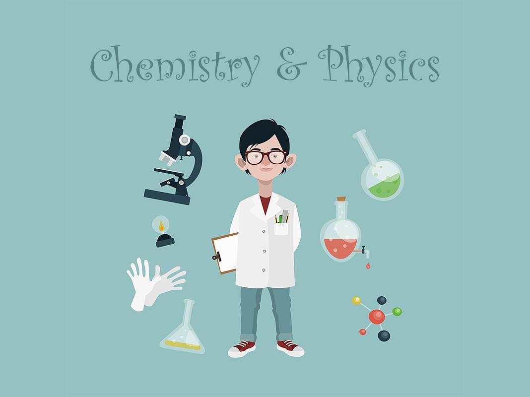 Chemistry Physics