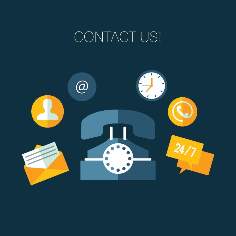 Contact Edu Center