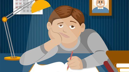 Cara Mengatasi Anak Yang Malas Belajar