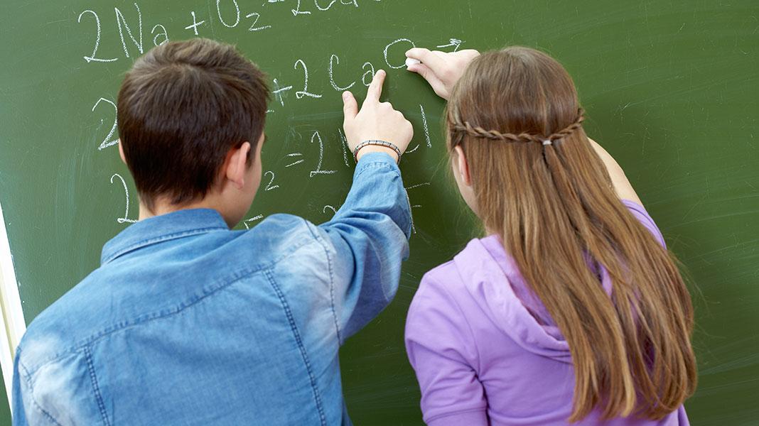 Mengapa Pelajaran Matematika Menakutkan