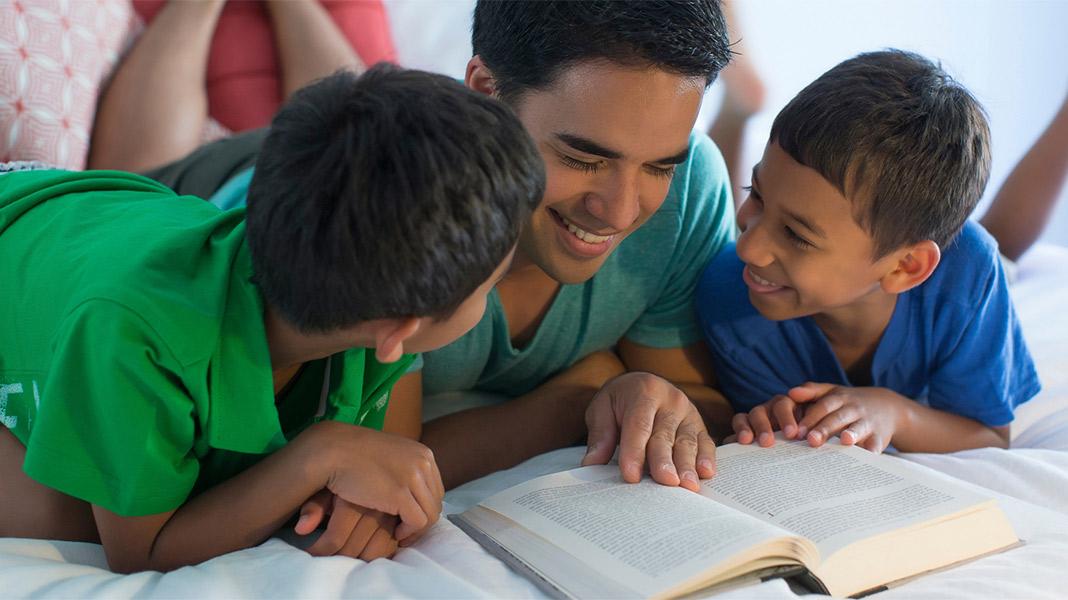 Cara Mendidik Anak Yang Benar