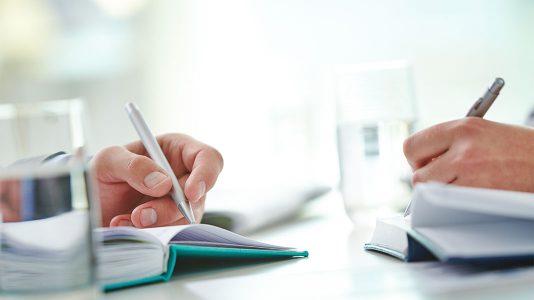 Cara Meningkatkan Keahlian Menulis
