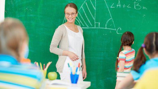 Membuat Anak Suka Matematika