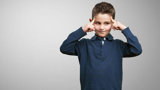Cara Meningkatkan Potensi Anak