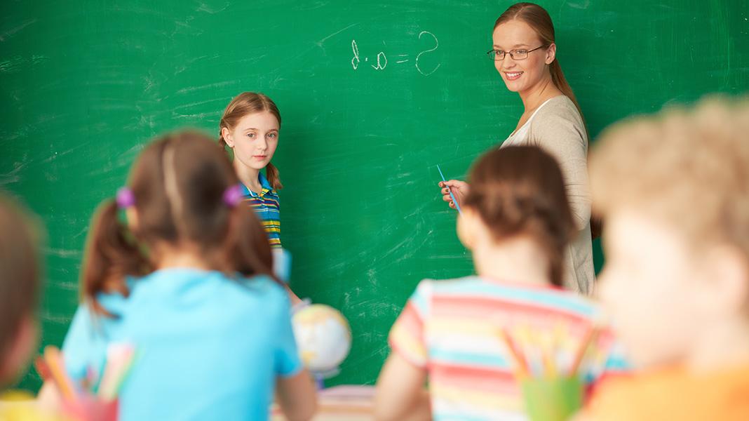 Menumbuhkan Minat Belajar Matematika