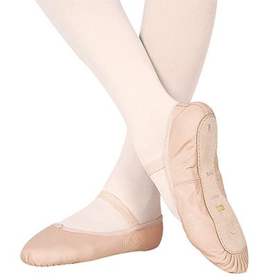 Sepatu Balet Sol Penuh