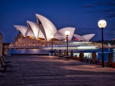 Kesempatan bekerja di Australia