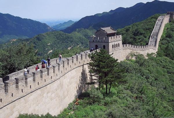 Jalan-jalan ke Cina menyenangkan loh!