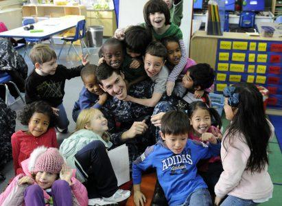 Meningkatkan Minat Belajar Anak