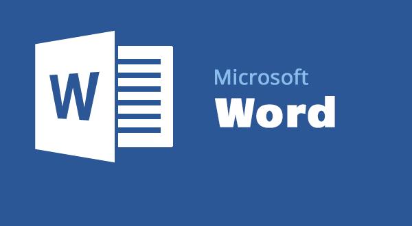 Misrosoft word - technonimers.blogspot.co.id