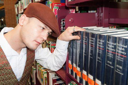 Toko Buku - pixabay.com