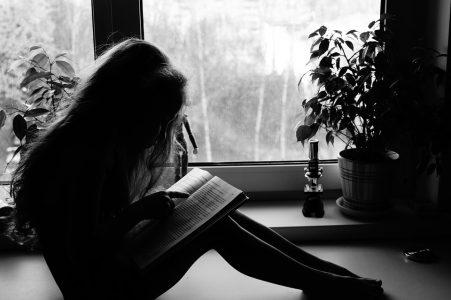 Malas Membaca