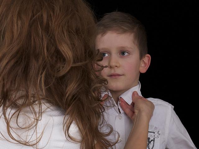 Memotivasi Anak