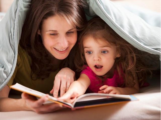 Interaksi Dengan Anak