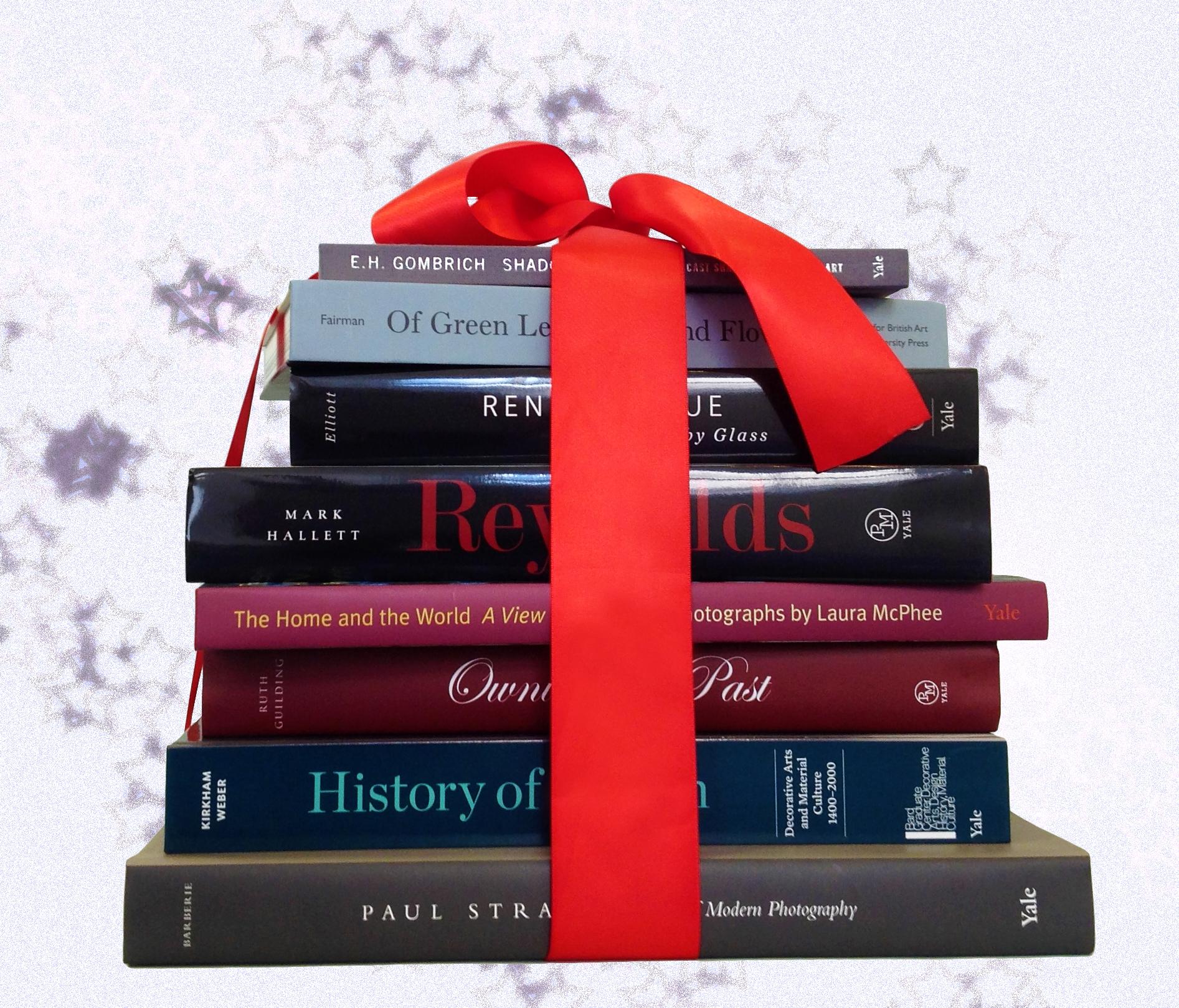 Biasakan Hadiah Berupa Buku