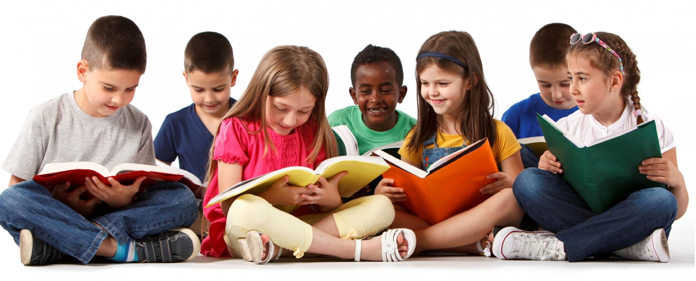 Bentuklah Komunitas Baca