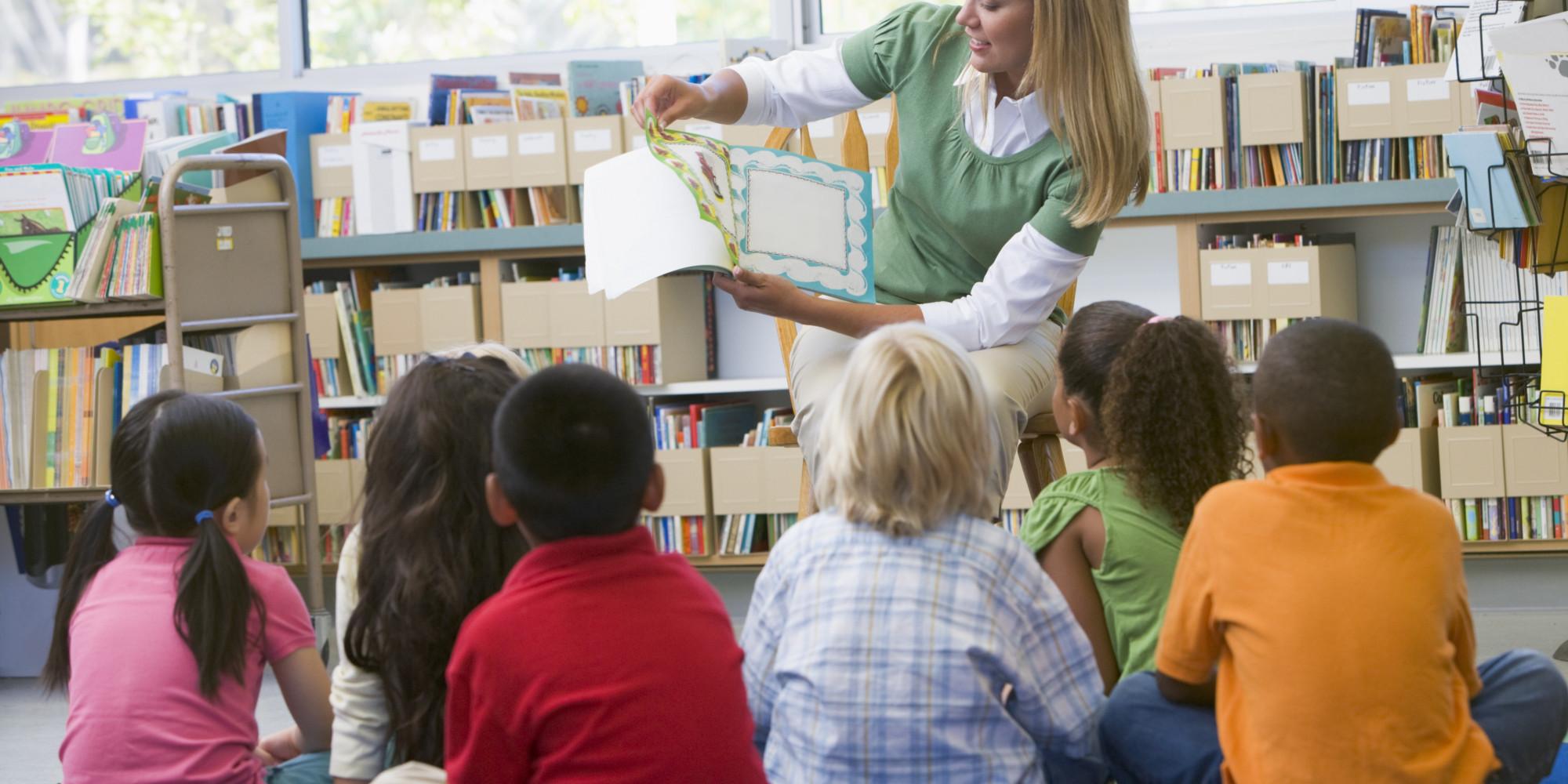 Budayakan Membaca di Sekolah