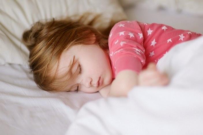 Anak Tidur Sendiri