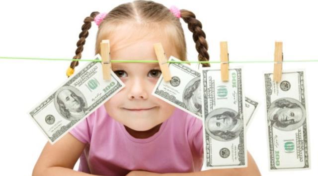 Ajari Anak Mengenai Konsep Ekonomi