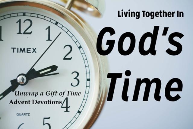 Gunakan waktu dengan baik