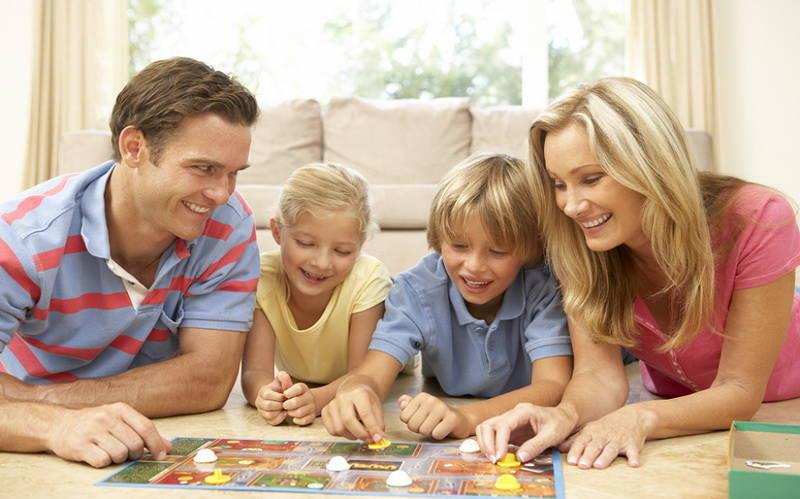 Liburan Manfaat Pada Anak