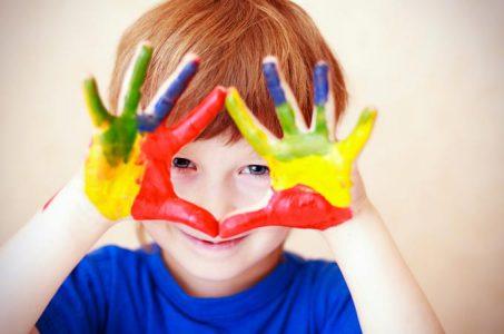 Karakteristik Anak
