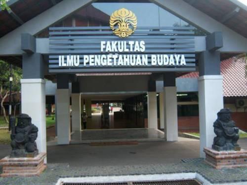 Fakultas Budaya