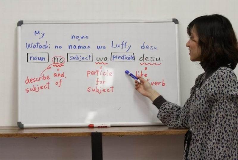 Jurusan Bahasa