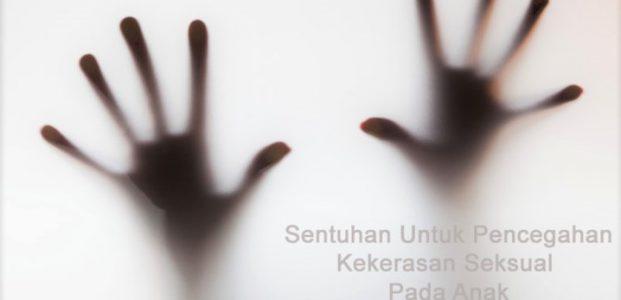 Berikan pemahaman tentang sentuhan yang boleh dan sentuhan yang tidak boleh