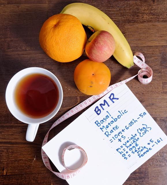 Mengoptimalkan Metabolisme