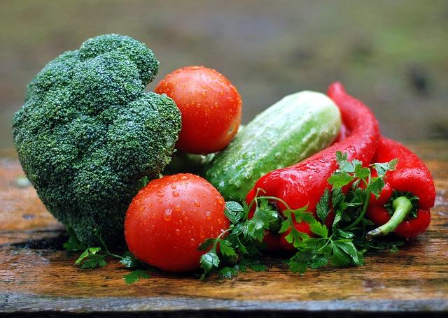 Sayuran Hijau