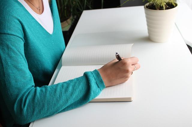 Menghafal Dengan Menulis
