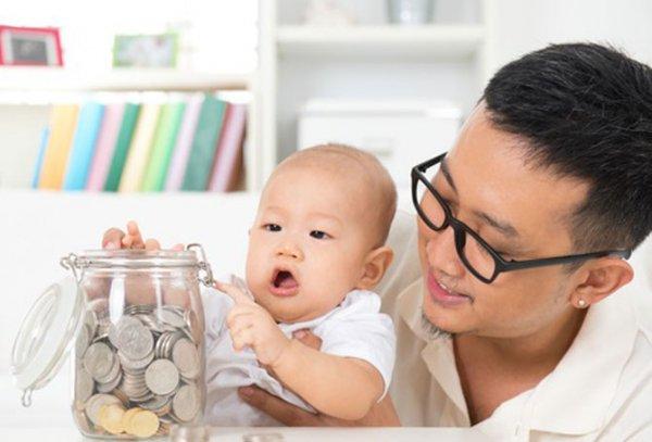 Mengajarkan Cara Mengelola Keuangan dengan Baik - id.theasianparent.com