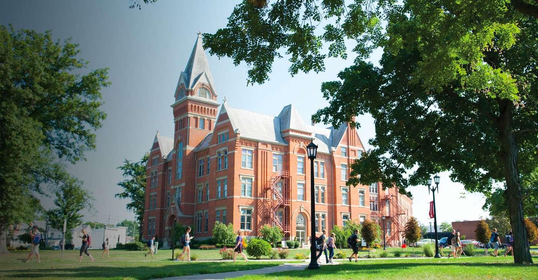 Heidelberg University - bestvaluecolleges.org.com