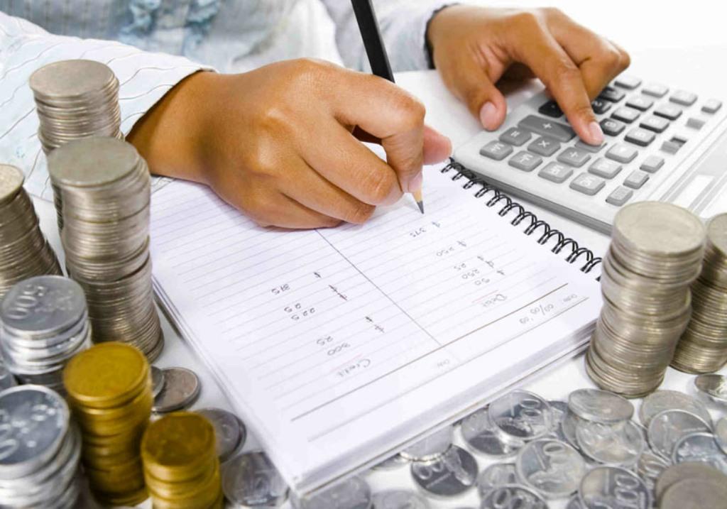 Buat Rancangan Keuangan - suratkabar.co.id