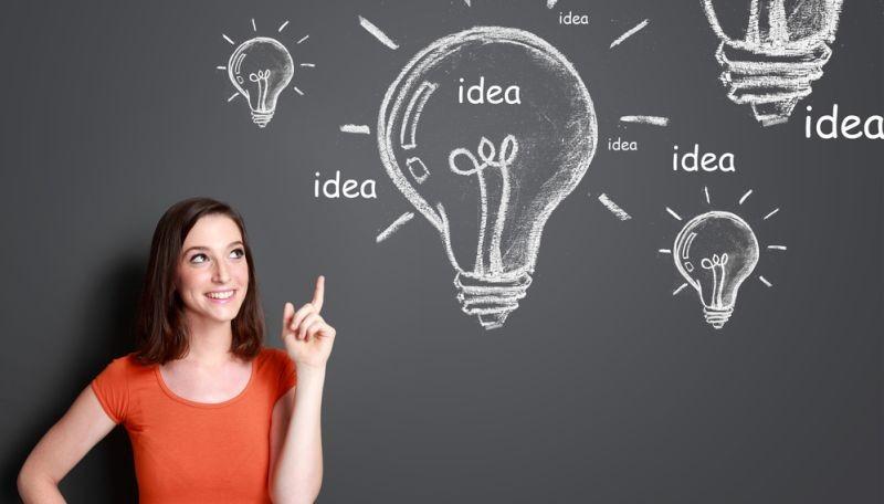 Menjadi Kreatif - vebma.com