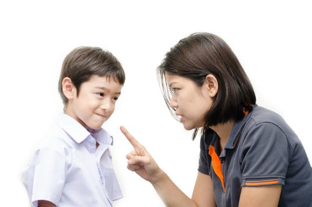 Namun, Amankah Cara Orang Tua Tersebut? - youngparents.com.sg