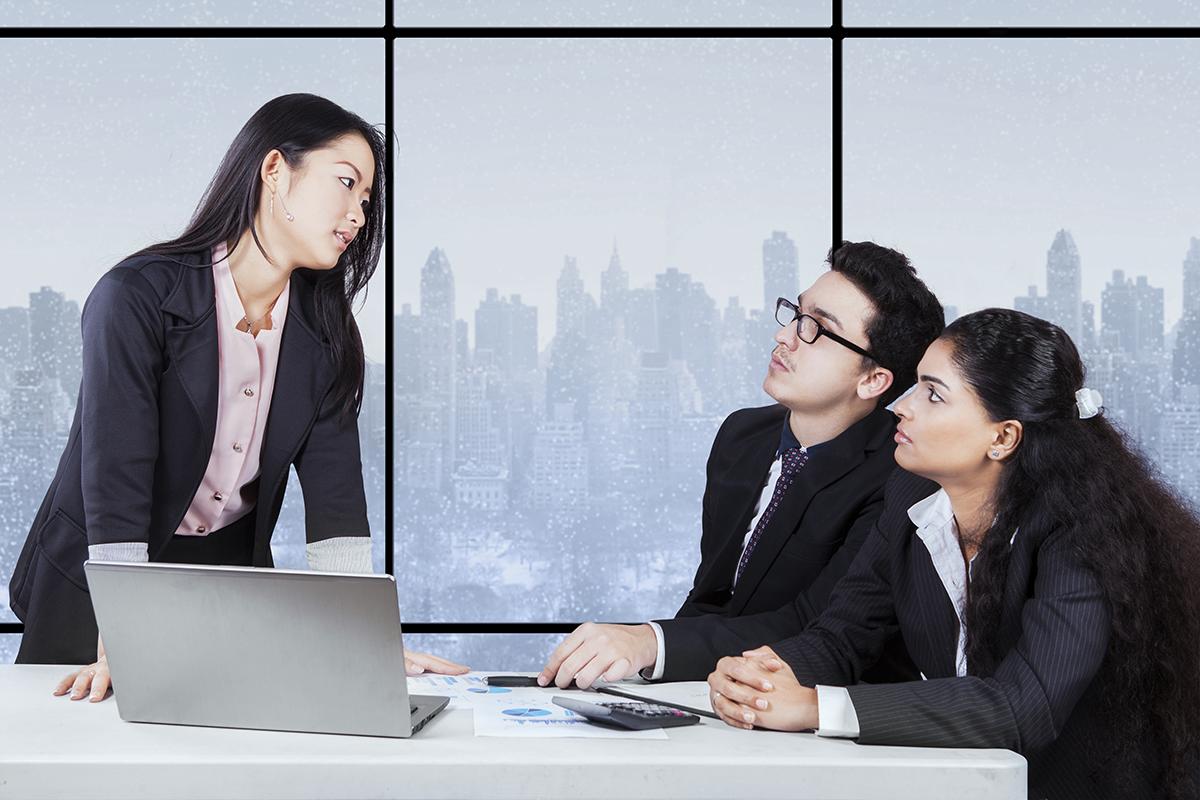 Adaptasi di Kantor Baru yang Tak Selalu Mulus dan Sesuai Keinginanmu - media.tabloidbintang.com