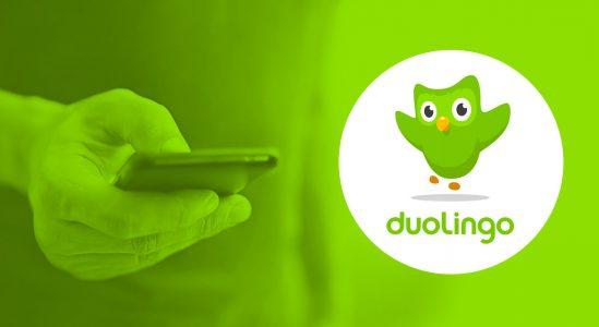 Duolingo - fluentin3month.com