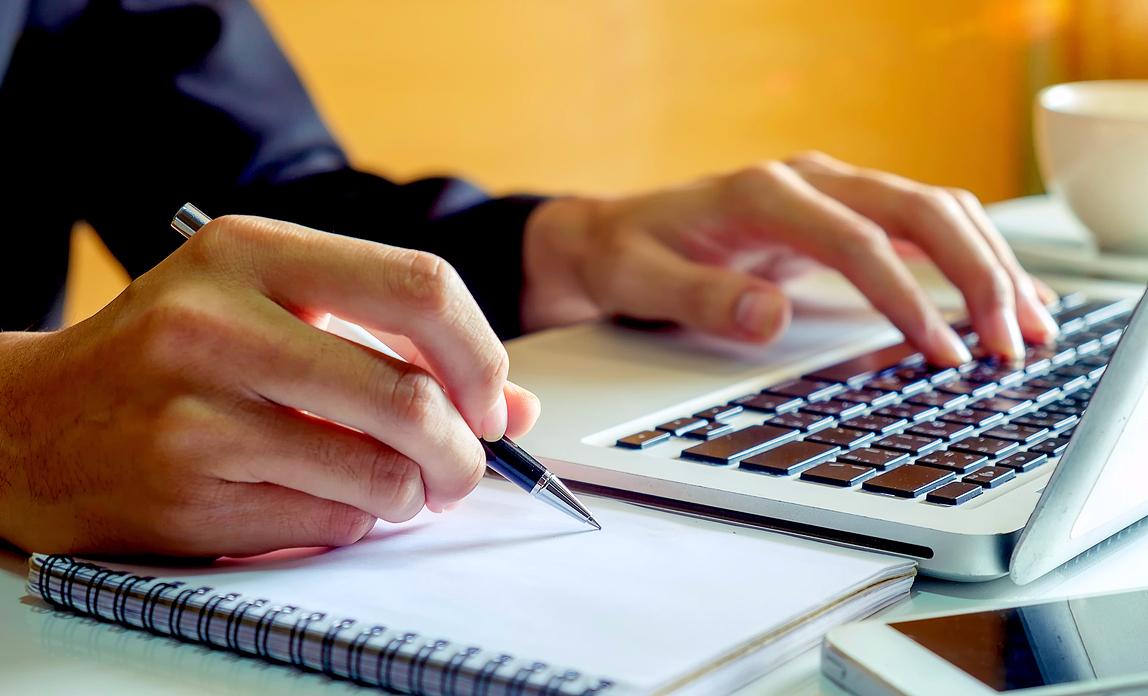 Latihan menulis - marketingdonut.co.uk