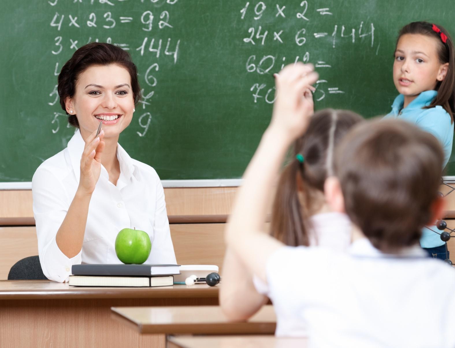 5 Tips Memilih Guru Privat yang Berkualitas untuk Kesuksesan Anak ...
