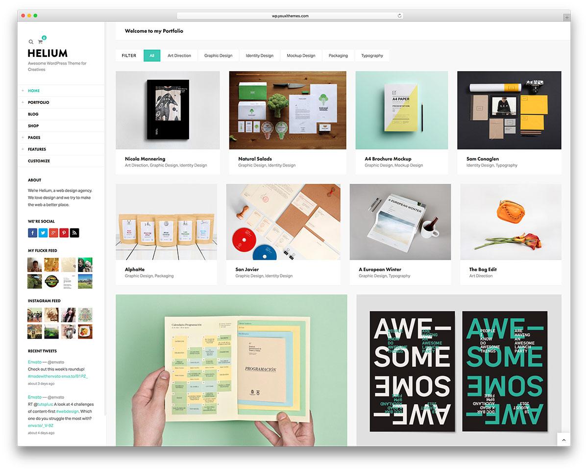 Punya Cita Cita Jadi Desainer Situs Portofolio Online Gratis Ini Wajib Anda Coba Educenter