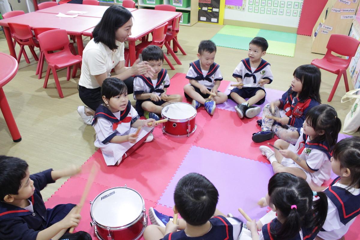 Bunda Ini Dia Cara Mengatasi Nilai Pelajaran Anak Yang Jelek