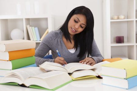 Tips Ampuh Menghadapi Ujian