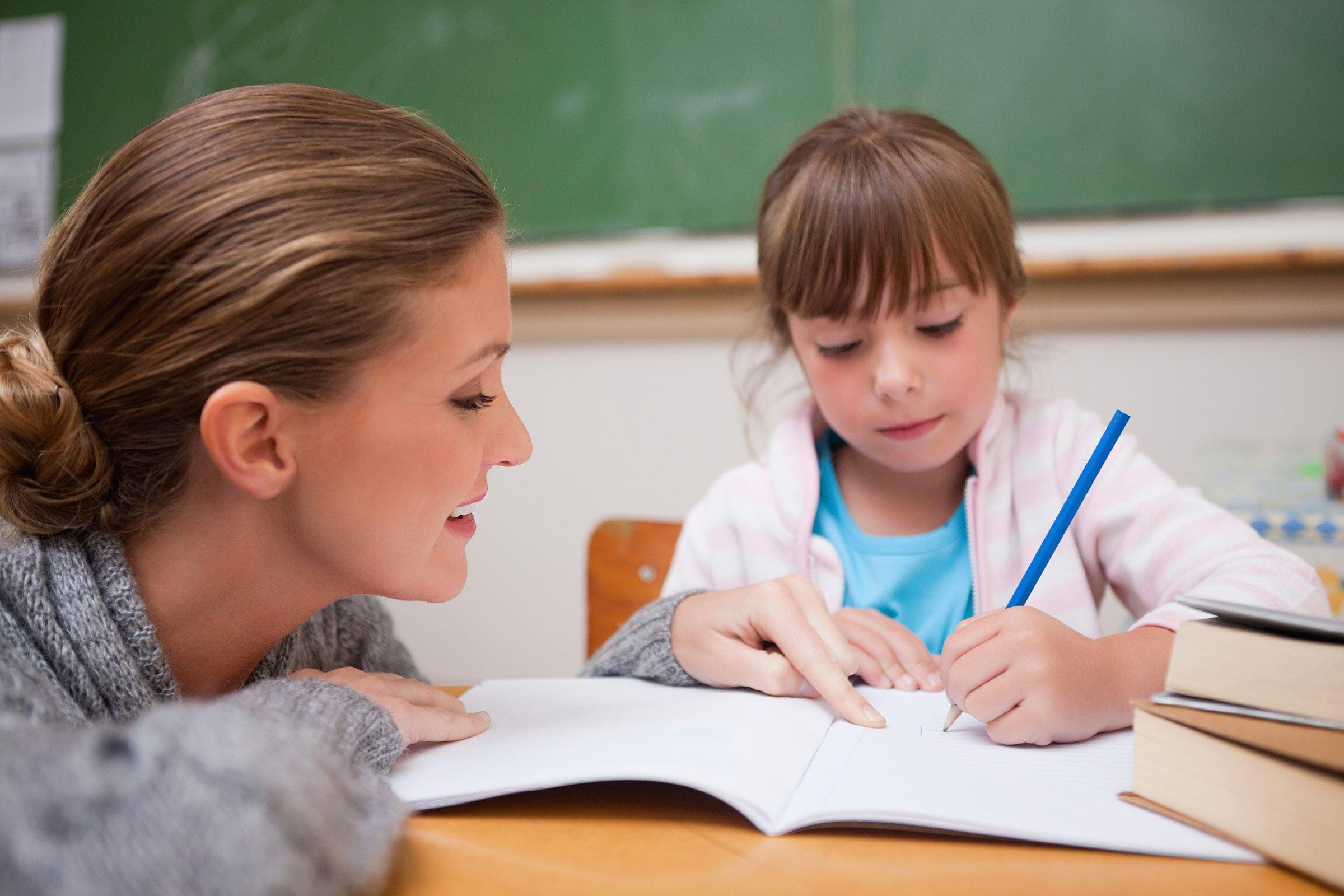 Cara Mengatasi Nilai Pelajaran Anak yang Jelek