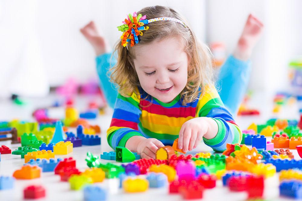 Permainan Mendidik untuk Anak