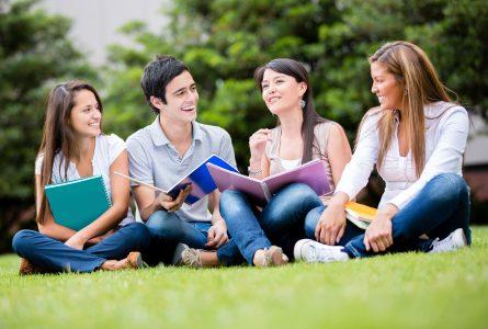 Mahasiswa Salah Jurusan