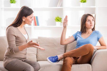 Masalah Perilaku Remaja