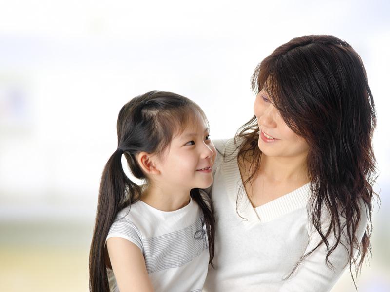 Menjadi Sahabat Anak
