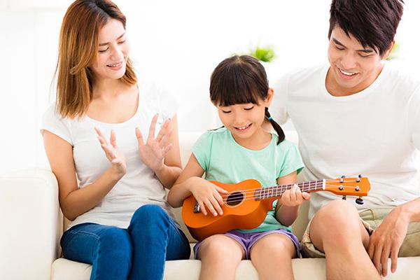 Mengenali Bakat Anak